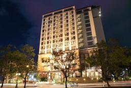 亞摩拉塔貝飯店 Amora Tapae Hotel