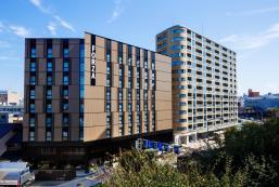 金澤佛爾薩酒店 Hotel Forza Kanazawa