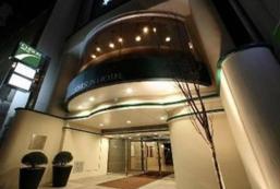 知鄉酒店 - 廣島 Chisun Hotel Hiroshima