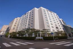 橫濱關內日航都市酒店 Hotel JAL City Kannai Yokohama