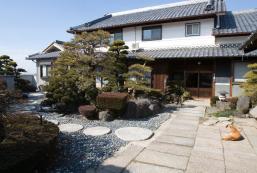 13平方米1臥室獨立屋(明日香) - 有1間私人浴室 Minnshiyuku Kitamura (Asukakankoukyoukai)