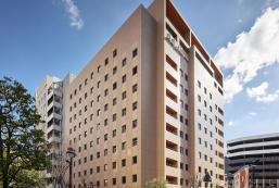 三井花園酒店岡山 Mitsui Garden Hotel Okayama