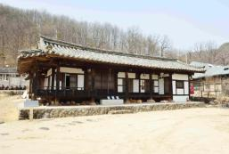 安東木材傳統之家 Andong Mokjae Traditional House
