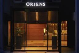 明洞Oriens酒店公寓 Oriens Hotel & Residences Myeongdong