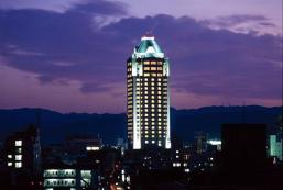 今治國際酒店 Imabari Kokusai Hotel
