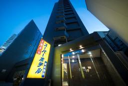 東京立川北口超級酒店 Super Hotel Tokyo JR Tachikawa-Kitaguchi