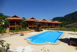 考索茉莉花園度假村 Khao Sok Jasmine Garden Resort