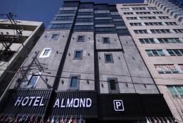 阿爾蒙德酒店 - 釜山站 Almond Hotel Busan Station