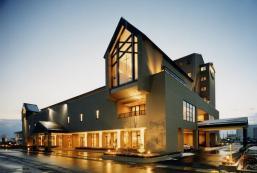 北琵琶湖Grazie酒店 Kitabiwako Hotel Grazie