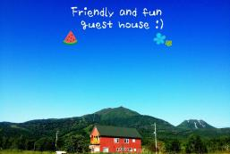 二世谷Gurigura旅館 Niseko Guesthouse Gurigura