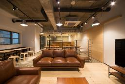 札幌Stay酒店 The Stay Sapporo Hostel