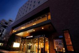 帶廣格蘭露台酒店 Hotel Grand Terrace Obihiro