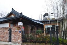端暻韓屋旅館 Dankyung Hanok Guesthouse