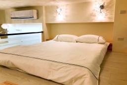 33平方米2臥室公寓 (中山區) - 有1間私人浴室 Queen house