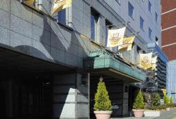 橫濱文華酒店 Yokohama Mandarin Hotel