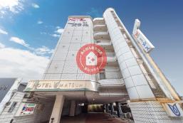 OYO酒店附樓-松美別府田之湯町 OYO Hotel Annex Matsumi Beppu Tanoyumachi