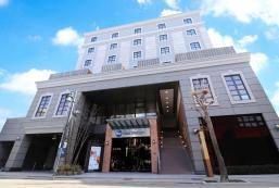 高山貝斯特韋斯特酒店 Best Western Hotel Takayama