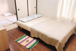 35平方米2臥室公寓(北) - 有1間私人浴室 4 mins to Ueno cozy apartment in center Tokyo