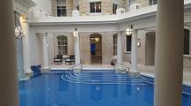 Gainsborough Bath Spa Hotel Ytl In United Kingdom