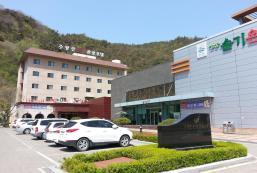 周王山Spa觀光酒店 Juwangsan Spa Tourist Hotel