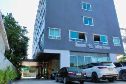 Kmkwanphayao酒店 Kmkwanphayao Hotel