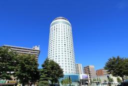 札幌王子大酒店 Sapporo Prince Hotel