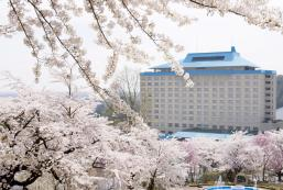 千秋閣酒店 Hotel Senshukaku