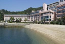 鷲羽山下電酒店 Washuzan Shimoden Hotel