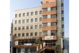 高知廣場酒店 Hotel Kochi Plaza