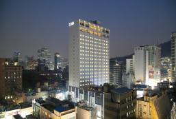 索拉利西鐵酒店 - 首爾明洞 Solaria Nishitetsu Hotel Seoul Myeongdong