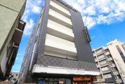 千葉站前利夫馬克斯酒店 Hotel Livemax Chiba-ekimae