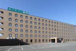 酒店Inn鶴岡 Hotel Inn Tsuruoka