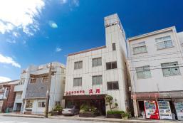 丘月築海商務酒店 Business Hotel Kyugetsu Tsukumi