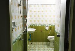 20平方米1臥室公寓 (勿洞) - 有1間私人浴室 SB Betong Homestay Room 2