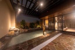 川崎扇浜之湯天然溫泉多美迎酒店 Dormy Inn Kawasaki Natural Hot Spring