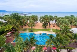拉文答臘海灘度假酒店 Ravindra Beach Resort & Spa