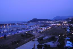 蔚藍海景旅店 Blue Ocean Hotel