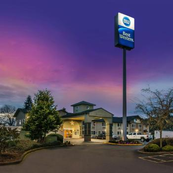 Best Western Cottage Grove Inn Cottage Grove (OR) United States