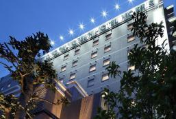 豐岡莫里斯綠色酒店 Toyooka Green Hotel Morris