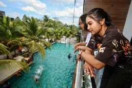 Rimnatee Resort Trang Rimnatee Resort Trang