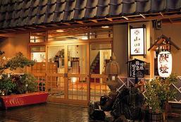 山田屋旅館 Ryokan Yamadaya