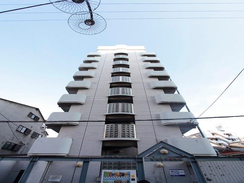 Ecs 1 Bedroom Apartment In Osaka 1 Online Booking