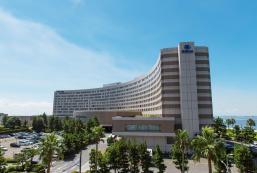 東京灣希爾頓酒店 Hilton Tokyo Bay