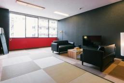 50平方米1臥室公寓(博多) - 有1間私人浴室 Japango Guesthouse ( Gion branch  No.5)