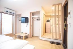 25平方米1臥室(天王寺) - 有1間私人浴室 ii703NEW 6mins from Dotonbori/Nipponbashi sta.