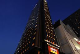 APA酒店 - 新宿歌舞伎町大樓 APA Hotel Shinjuku-Kabukicho Tower