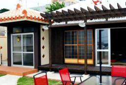 北谷加格魯邸私人別墅 Private Villa Chatan Jagaru Tei
