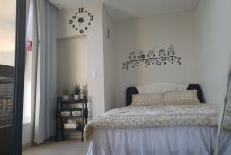 43平方米1臥室公寓 (朝陽洞) - 有1間私人浴室 Daemyuel
