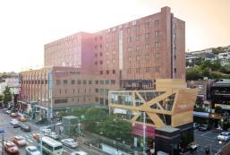 梨泰院咸美頓酒店 Hamilton Hotel Itaewon