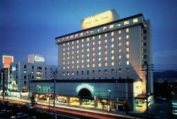 新田中酒店 Hotel New Tanaka